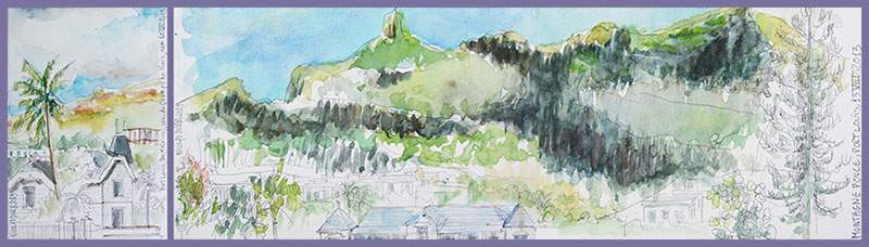 La Montagne du Doigt