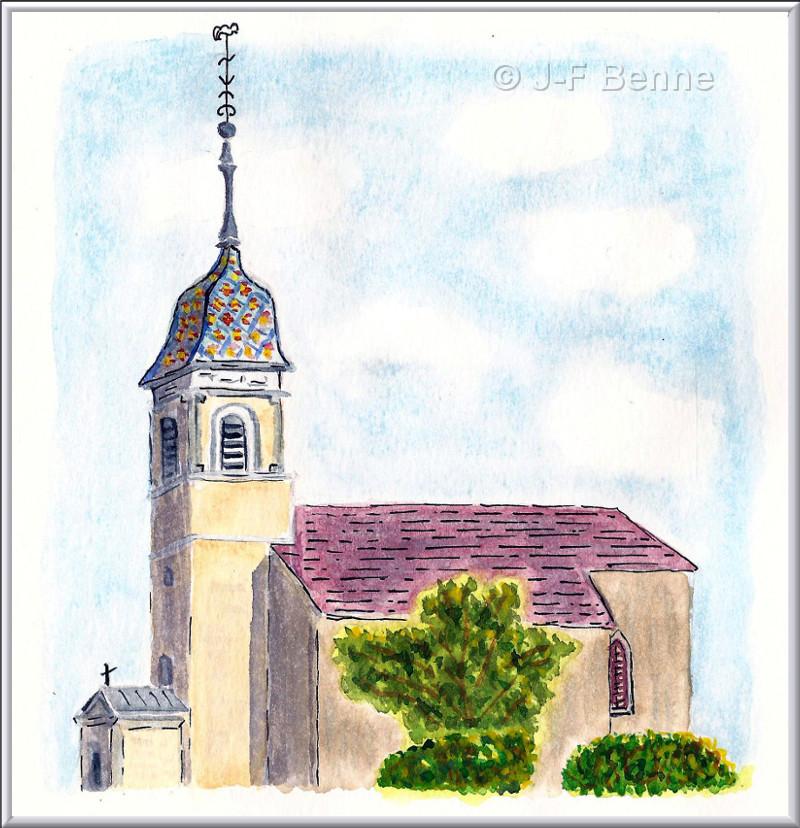 Église du Petit Malpas