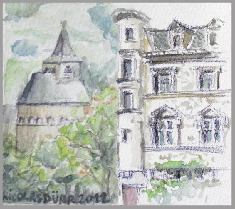 2012-aquarelles-aubrac-vue-5-st-eulalie-d-olt